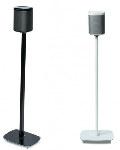 flexson sonos play 1 stand paar mconcept. Black Bedroom Furniture Sets. Home Design Ideas
