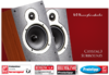 "Wharfedale Crystal 3  5.0-System   "" THE INCREDIBLE CRYSTAL`S """